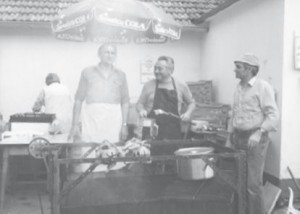 60-jähriges Jubiläum 1983