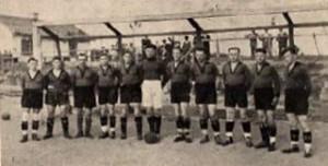 1. Mannschaft 1930/31