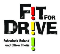 fit for drive logo