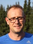 Trainer: Sascha Hinkel