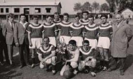 1. Mannschaft 1961